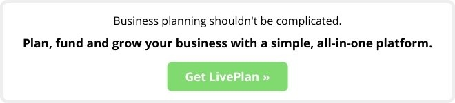 Get the insights you need to make the right decisions. Track your business's financial performance with one simple tool. Get LivePlan