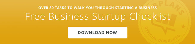 Download your free business startup checklist today!