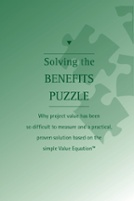 Solving the Benefits Puzzle