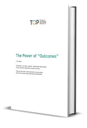 """The Power of Outcomes"" ebook download"