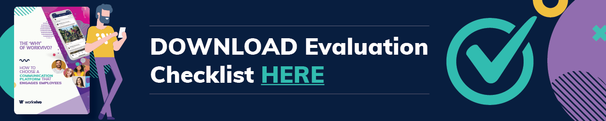 Workvivo-Evaluation-Checklist