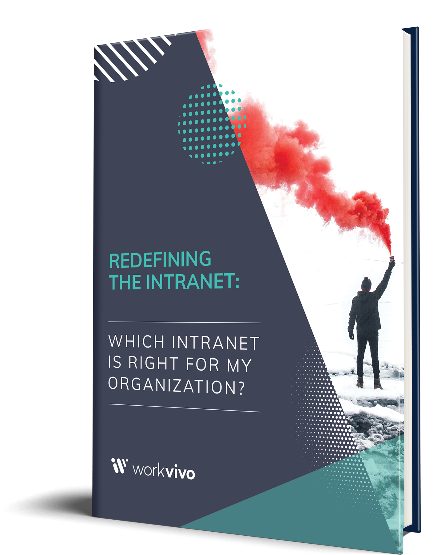 Redefining The Intranet Book
