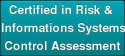 CRISC Assessment