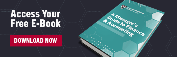 Access Your Free E-Book: A Manager's Guide to Finance and Accounting | Download Now