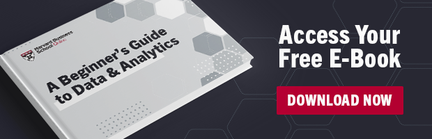 A Beginner's Guide to Data & Analytics | Access Your Free E-Book | Download Now