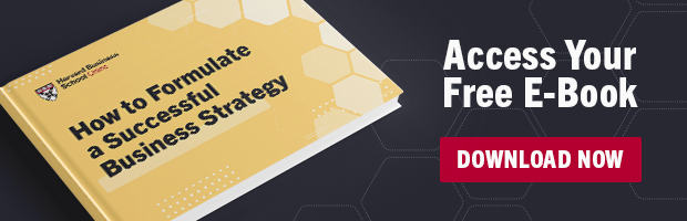 How to Formulate a Successful Business Strategy | Access Your Free E-Book | Download Now