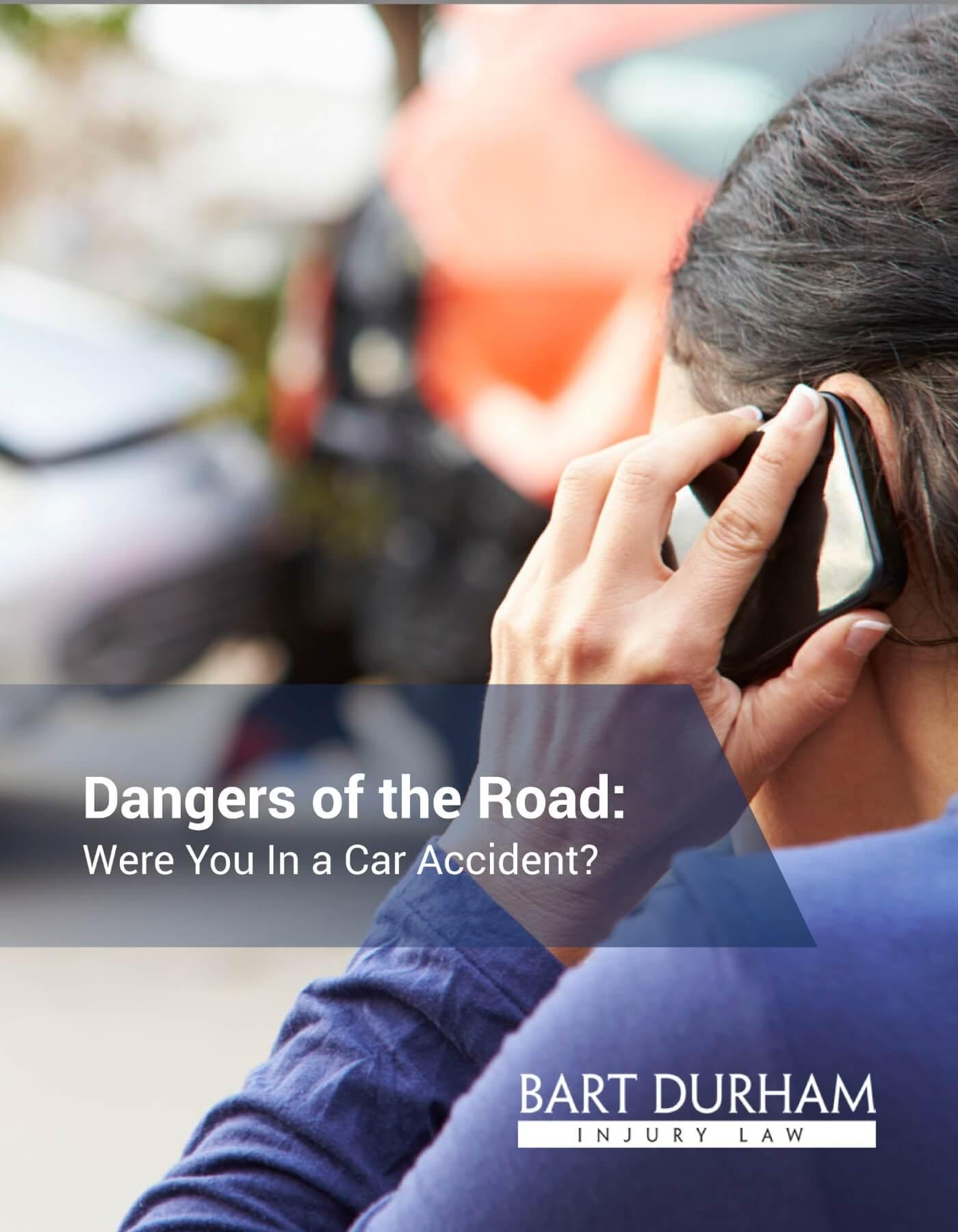 Dangers of the Road eBook