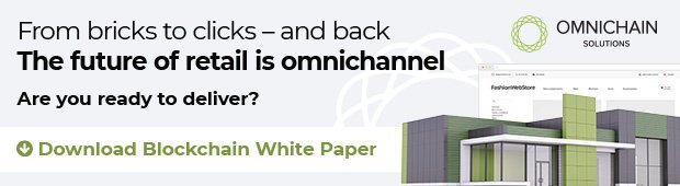 White Paper: Blockchain and the Future of Retail - Omnichain Solutions