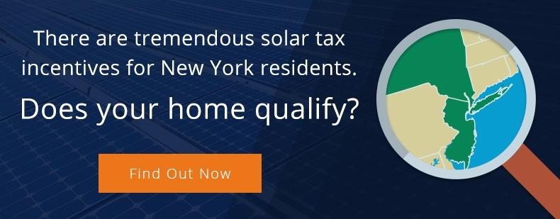 New York Solar Installation Rebates Amp Incentives