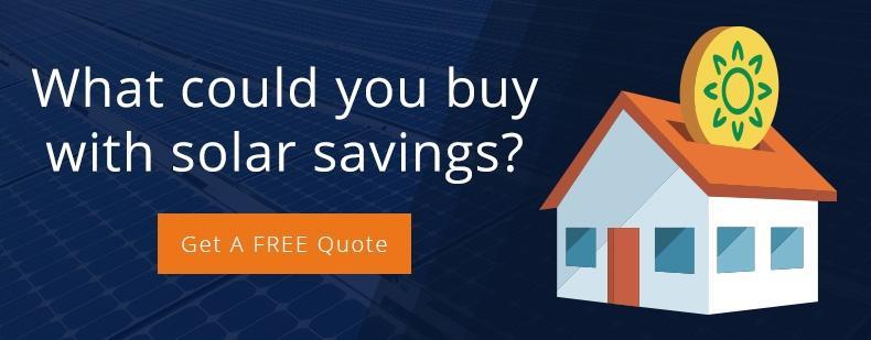 Free Solar Quote NY