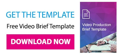 Get the template: Free Video Brief Template