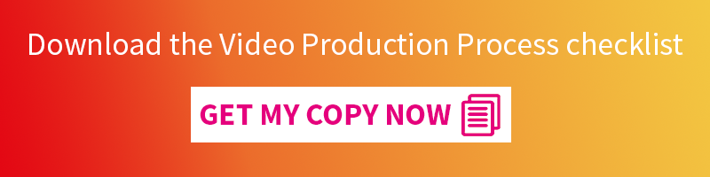 Download the Video Production Process checklist