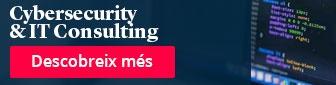 Descobreix més sobre IThinkUPC Cybersecurity & IT Consulting