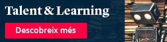 Descobreix més sobre IThinkUPC Talent & Learning