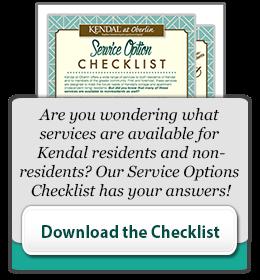 Download the Service Option Checklist