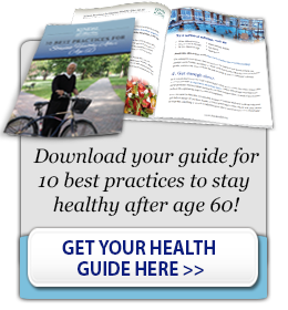 10 best practices to staying healthy