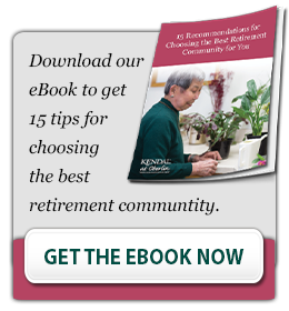 download 15 recommendations for choosing the best retirement community