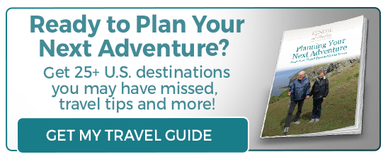Start planning your next adventure