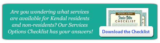 Download the Service Options Checklist