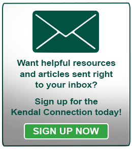 the kendal connection
