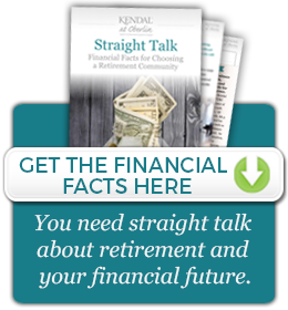 Get the financial facts now