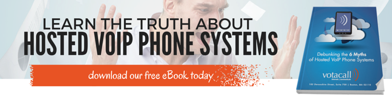 Debunking Hosted VoIP Myths eBook download