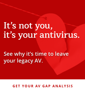 Get the AV Gap Analysis