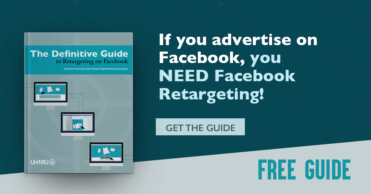 Facebook Retargeting Guide