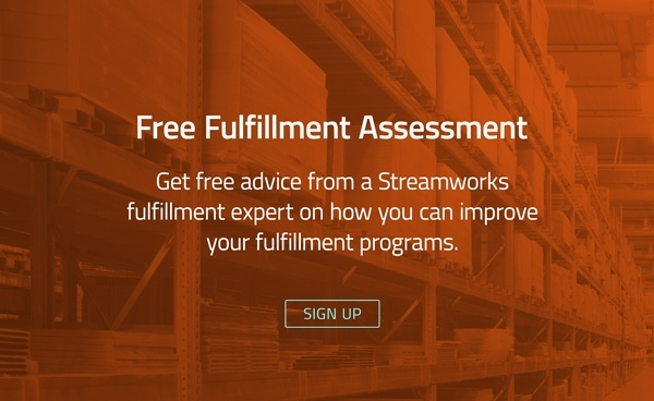 Free Fulfillment Assessment Streamworks