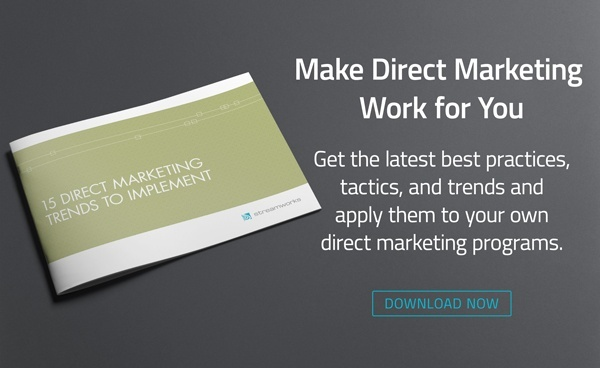 Direct Marketing Trends to Implement E-Book Download