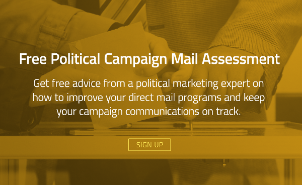 Political Campaign Mail Assessment