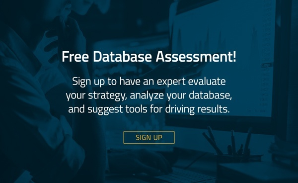 Free Database Assessment Streamworks