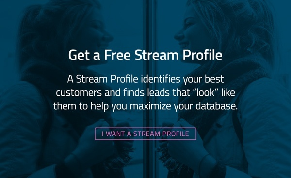 Free Stream Profile Database Assessment
