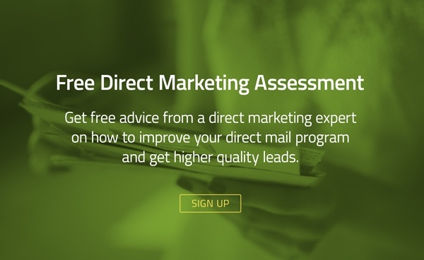 Direct Marketing Assessment Streamworks