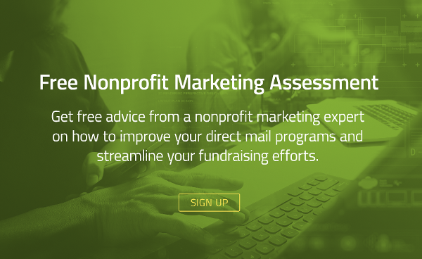 Nonprofit Marketing Assessment