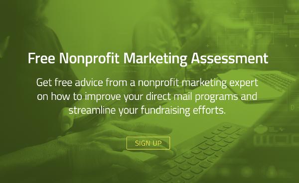 Nonprofit Marketing Assessment