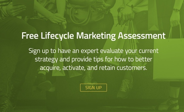 Free Lifecycle Marketing Assessment Streamworks
