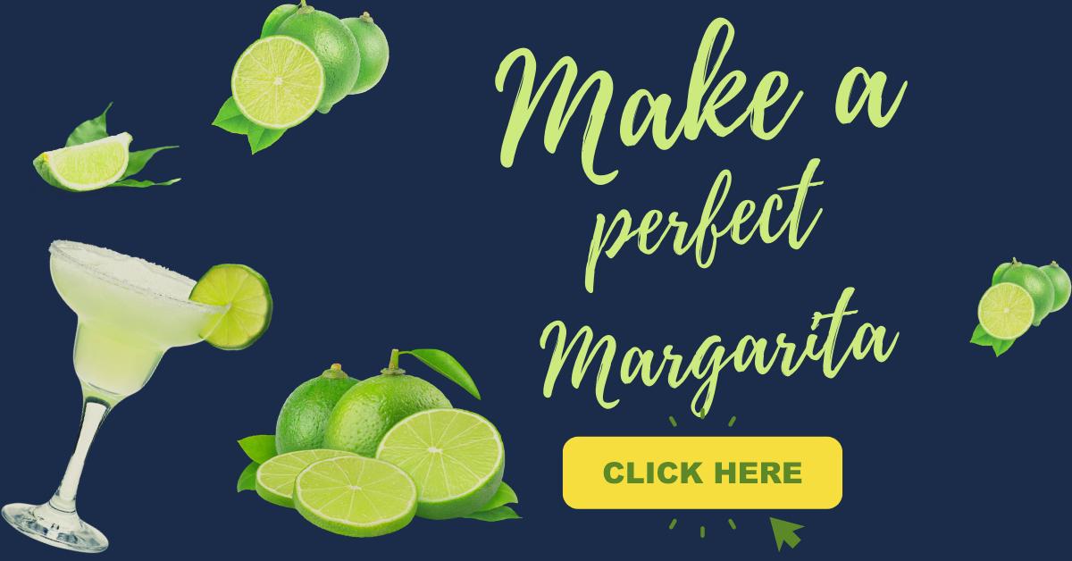 prefect classic margarita recipe