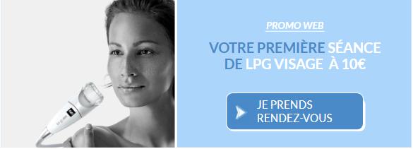 Réserver ma Séance Découverte LPG à 10€