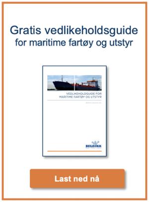 Gratis guide til vedlikehold av fartøy på havet