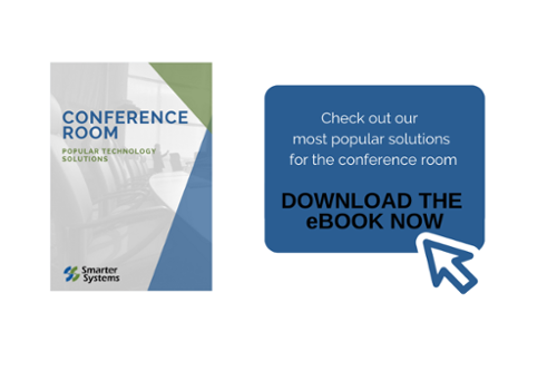 Conference Room Technology eBook