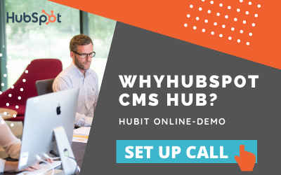 Why Switch to HubSpot CMS?