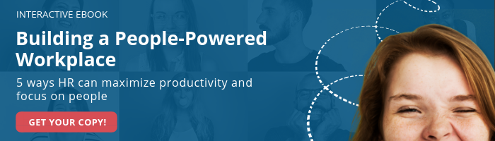 Button to download eBook on 5 ways HR can maximize productivity