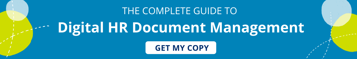 button to download the complete guide to digital hr document management