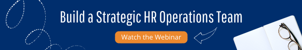 button to watch the webinar building a strategic hr operations team