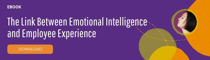 Button to download The Link Between Emotional Intelligence and Employee Experience eBook