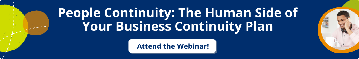 button to register for people continuity webinar