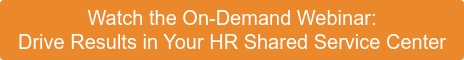 Learn how to Empower Employees, Get Results, Repeat: Leading a  Modern HR Shared Service Center