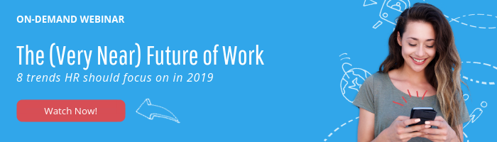 watch the webinar The Very Near Future of Work