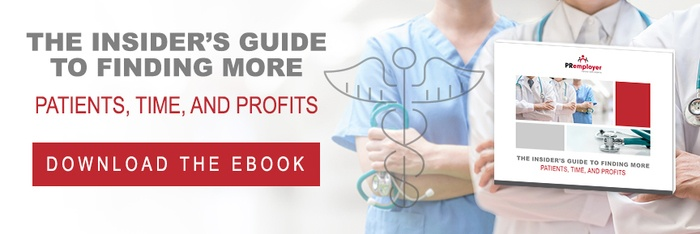 The Insiders Guide to Finding More Patients, Time, and Profits